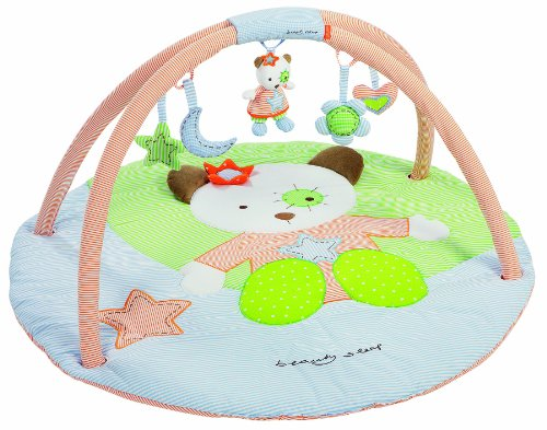 Fehn-Beauty-Sleep-Teddy-Bear-Activity-Play-Gym
