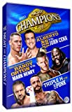 echange, troc Wwe night of champions 2011