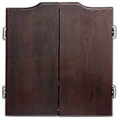 Buy Accudart Bull Dartboard Cabinet by Accudart