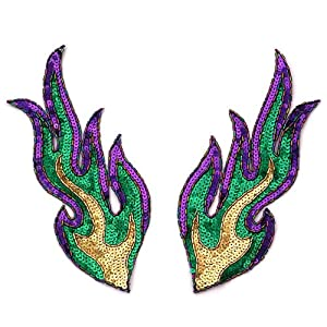 flames applique | eBay - Electronics, Cars, Fashion, Collectibles