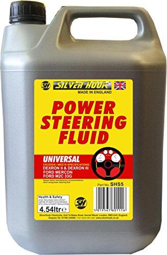 silverhook-shs5-universal-power-steering-fluid-454-liter