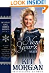 The New Year's Bride (Holiday Mail Or...