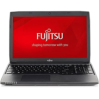 "Fujitsu Lifebook A514 Core I3-4005U 4Th Gen/8Gb/500Gb/15.6""/Dos/Made In Germany(No Bag) (15.6Inch)"