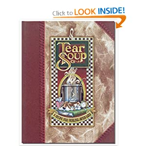 Tear Soup [Hardcover]