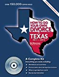 How to Do Your Own Divorce in Texas 2011 - 2013