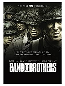 Band of Brothers by Hbo Home Video