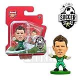 Soccerstarz Arsenal FC Wojciech Szczesny