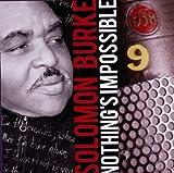 echange, troc Solomon Burke - Nothing's Impossible