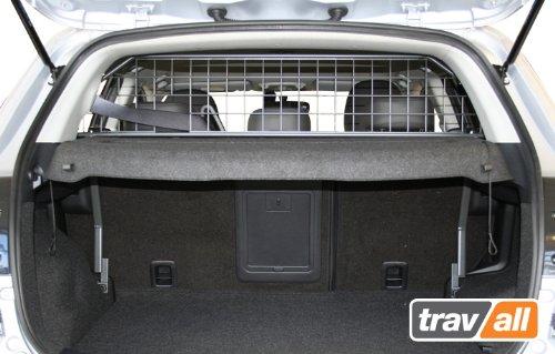 TRAVALL TDG1360 – Hundegitter Trenngitter Gepäckgitter