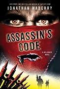 Assassin's Code: A Joe Ledger Novel by Jonathan Maberry cover image