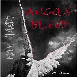 Angels Bleed Audiobook