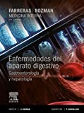 img - for Farreras-Rozman. Medicina Interna. Enfermedades del aparato digestivo. Gastroenterolog a y hepatolog a (Spanish Edition) book / textbook / text book