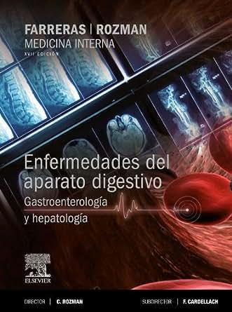 .com: Farreras-Rozman. Medicina Interna. Enfermedades del aparato