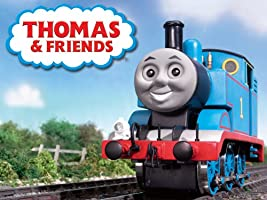 Thomas and Friends - Season 1