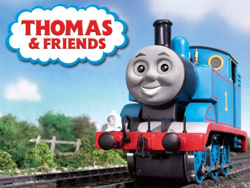 watch thomas and friends on amazon prime instant video