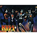 Kiss - Destroyer Decal