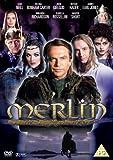 Merlin [DVD] [1998]