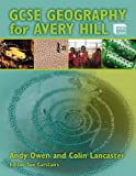 GCSE Geography for Avery Hill (034090612X) by Hill, Michael