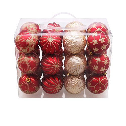 Sale On Christmas Tree Decorations: Top 5 Best Christmas Tree Ornaments Clearance For Sale