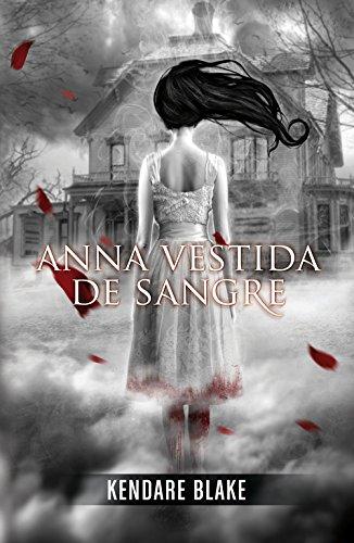 Anna Vestida De Sangre descarga pdf epub mobi fb2