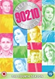 Beverly Hills 90210 - Season 4 [DVD]