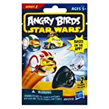 Angry Birds Star Wars Mystery Bag Series 1 (2 Figures) - 3 Pack!