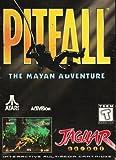 Pitfall: The Mayan Adventure (Atari Jaguar)