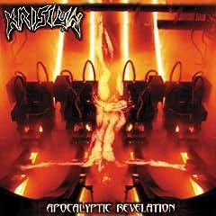 Apocalyptic Revelation (Reissue)