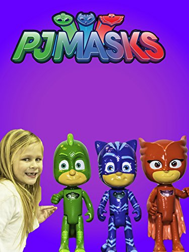 Assistant Search for PJ Masks