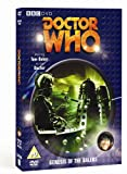 Doctor Who : Genesis Of The Daleks [DVD]