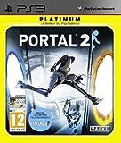 Portal 2 - platinum [Importación francesa]