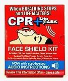 Talking CPR Kit - Life Mask