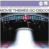 Movie Themes Go Disco! (Jazz Club)