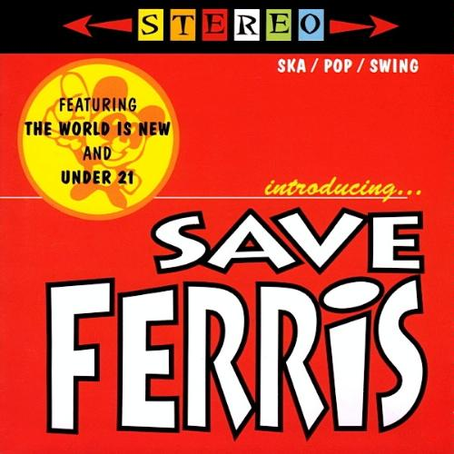 Amazon.com: Save Ferris: Introducing Save Ferris: Music
