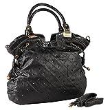 Kentworld Women's Handbag Black OLBL82