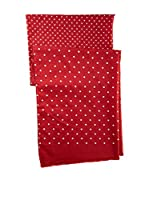 Hackett London Pañuelo (Rojo)