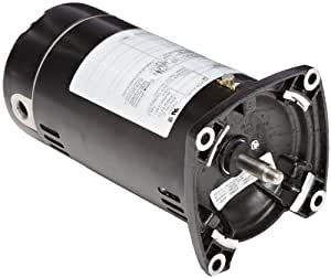 pentair a100chl 1 2 hp motor replacement sta