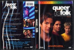 Queer as Folk: The Complete First Season - Volume 5