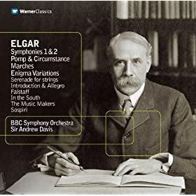 Elgar : Falstaff Op.68 : XIX Interlude 2 - Falstaff's dream of England