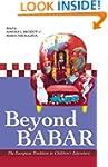 Beyond Babar: The European Tradition...