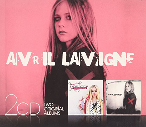 The Best Damn Thing/Under My Skin [2 CD]