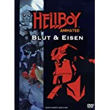 "Hellboy Animated: Blut & Eisenvon ""Mike Mignola"""