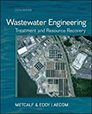 img - for Wastewater Engineering: Treatment and Resource Recovery by Inc. Metcalf & Eddy (2013-09-03) book / textbook / text book