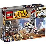 LEGO Star Wars T-16 Skyhopper Toy