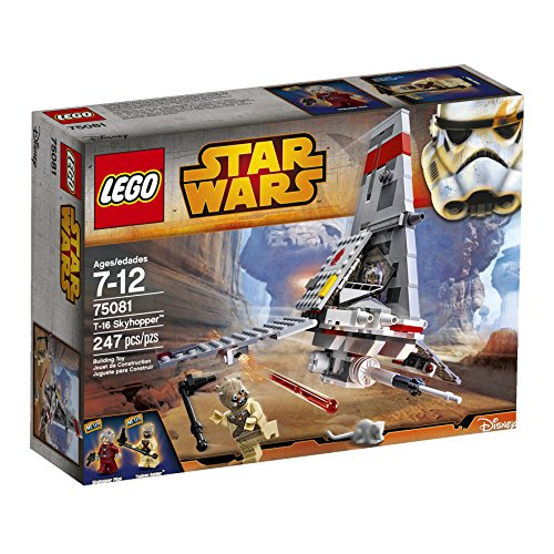 LEGO Star Wars T-16 Skyhopper Toy (Target Lego Star Wars compare prices)