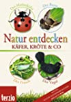 Natur entdecken - K�fer, Kr�te & Co.
