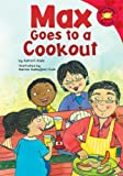 Max Goes to a Cookout (Read-It! Readers: The Life of Max)