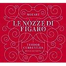 Mozart : Le nozze di Figaro (