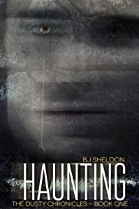 Haunting by BJ Sheldon ebook deal