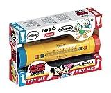 Quercetti 2565 - Tubo de aprendizaje, diseño de Mickey Mouse [Importado de Italia]